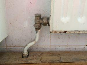 fixing-a-radiator-problem