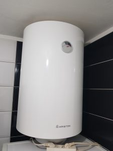 a water boiler