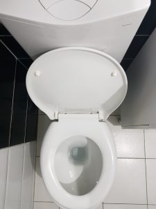 fix toilet problems