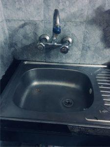 kitchen sink problems