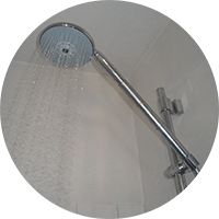 shower plumbing repair