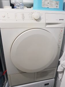 a dryer