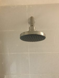 a shower head in rijswijk