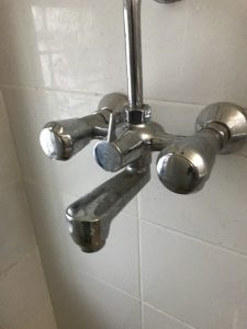 contact us to replace an old tap in zwolle