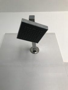 shower installation in roosendaal