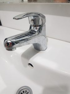 tap installation in the hague