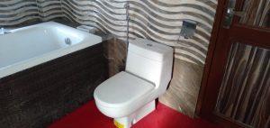 toilet installation in sneek