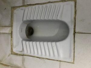 unclogging a drain in naarden
