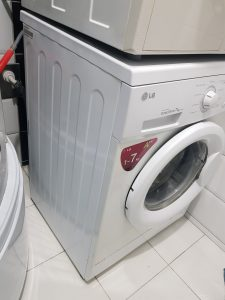washing machine installation in venlo
