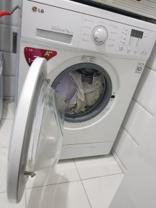 washing machine installation in vlaardingen