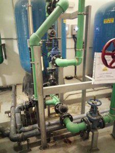 waterline repair in haarlem